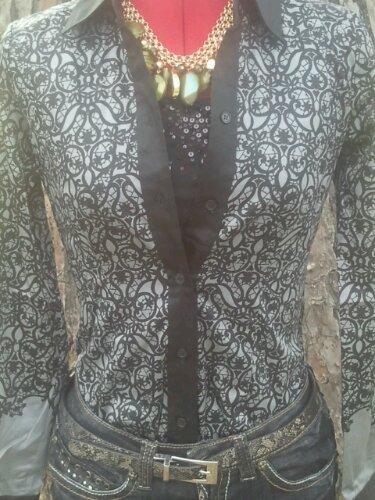 styling dress shirts