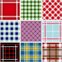 Selecting the Correct Plaid